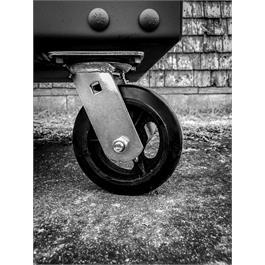 Hamrforge Old Iron Sides Custom Cart Thumbnail Image 2