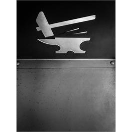 Hamrforge Old Iron Sides Custom Cart Thumbnail Image 3