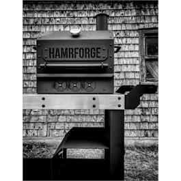 Hamrforge Old Iron Sides Custom Cart Thumbnail Image 5