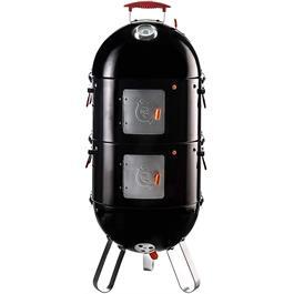 Pro Q Ranger Charcoal BBQ Smoker thumbnail