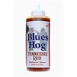 Blues Hog BBQ Tennessee Red Sauce Sq Btl thumbnail