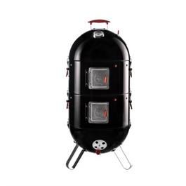 Pro Q Frontier Charcoal BBQ Smoker thumbnail