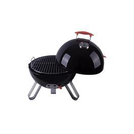 Pro Q Frontier Charcoal BBQ Smoker Thumbnail Image 2