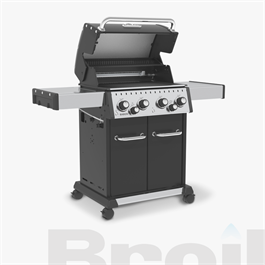 Broil King® Baron™ 490 Barbecue thumbnail