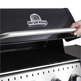 Broil King® Baron™ 490 Barbecue Thumbnail Image 15