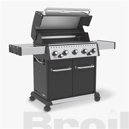 Broil King® Baron™ 590 Barbecue thumbnail