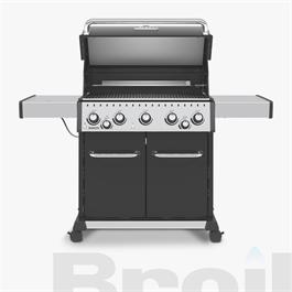 Broil King® Baron™ 590 Barbecue Thumbnail Image 1