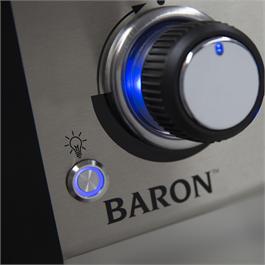 Broil King® Baron™ 590 Barbecue Thumbnail Image 7