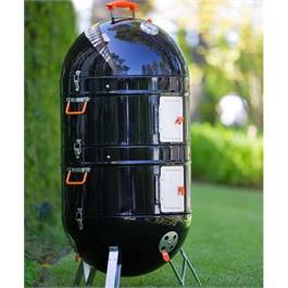 Pro Q Excel Charcoal BBQ Smoker Thumbnail Image 1
