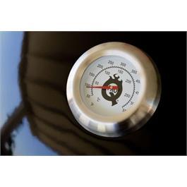 Pro Q Excel Charcoal BBQ Smoker Thumbnail Image 3