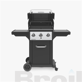 Broil King® Monarch™ 320 Barbecue Thumbnail Image 1