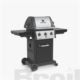 Broil King® Monarch™ 320 Barbecue Thumbnail Image 3