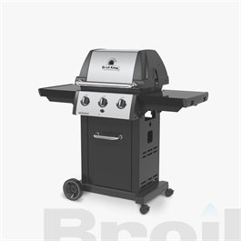 Broil King® Monarch™ 320 Barbecue Thumbnail Image 5