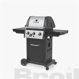 Broil King® Monarch™ 340 Barbecue Thumbnail Image 0