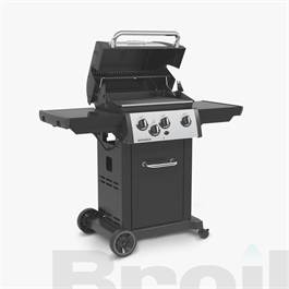 Broil King® Monarch™ 340 Barbecue Thumbnail Image 1