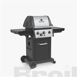 Broil King® Monarch™ 340 Barbecue Thumbnail Image 2