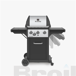 Broil King® Monarch™ 340 Barbecue Thumbnail Image 3