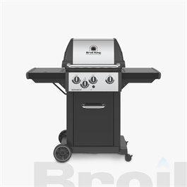Broil King® Monarch™ 340 Barbecue Thumbnail Image 4
