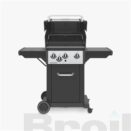 Broil King® Monarch™ 340 Barbecue Thumbnail Image 5