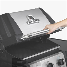 Broil King® Monarch™ 340 Barbecue Thumbnail Image 15