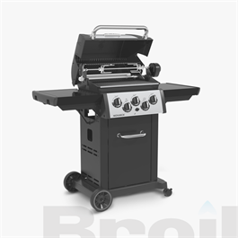 Broil King® Monarch™ 390 Barbecue thumbnail