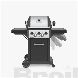 Broil King® Monarch™ 390 Barbecue Thumbnail Image 2