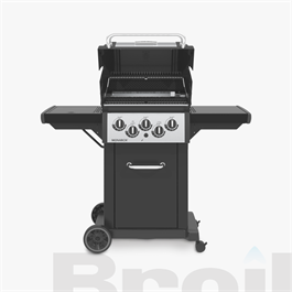 Broil King® Monarch™ 390 Barbecue Thumbnail Image 3