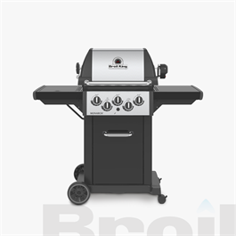 Broil King® Monarch™ 390 Barbecue Thumbnail Image 4