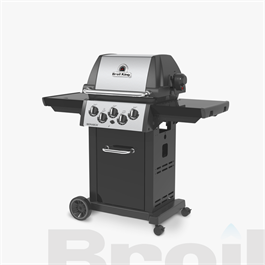 Broil King® Monarch™ 390 Barbecue Thumbnail Image 5
