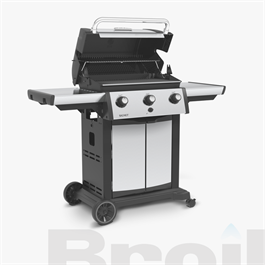 Broil King® Signet™ 320 Barbecue Thumbnail Image 1