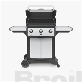 Broil King® Signet™ 320 Barbecue Thumbnail Image 3