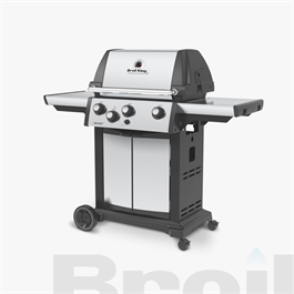 Broil King® Signet™ 340 Barbecue thumbnail