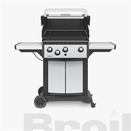 Broil King® Signet™ 340 Barbecue Thumbnail Image 1