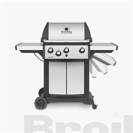 Broil King® Signet™ 340 Barbecue Thumbnail Image 5