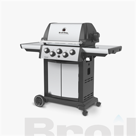 Broil King® Signet™ 390 Barbecue thumbnail