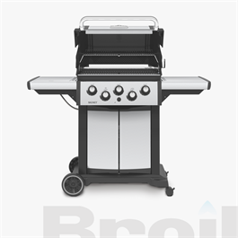Broil King® Signet™ 390 Barbecue Thumbnail Image 3