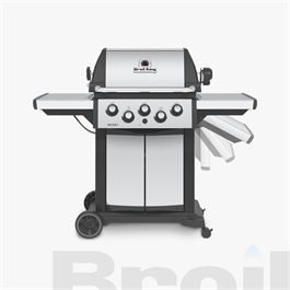Broil King® Signet™ 390 Barbecue Thumbnail Image 5