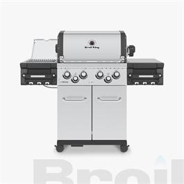 Broil King® Regal™ S 490 IR Gas Barbecue Thumbnail Image 1