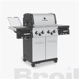 Broil King® Regal™ S 490 IR Gas Barbecue Thumbnail Image 2