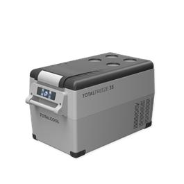 TotalCool TotalFreeze 35 Compressor Fridge Freezer thumbnail