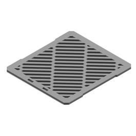 Hellrazr Yama Stainless Steel Grill thumbnail