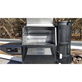 Masterbuilt Gravity Series 560 Digital Charcoal Grill & Smoker Thumbnail Image 3