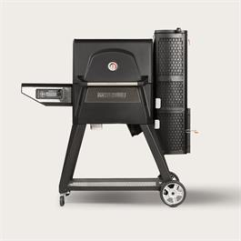 Masterbuilt Gravity Series 560 Digital Charcoal Grill & Smoker thumbnail