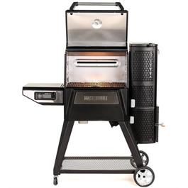 Masterbuilt Gravity Series 560 Digital Charcoal Grill & Smoker Thumbnail Image 2