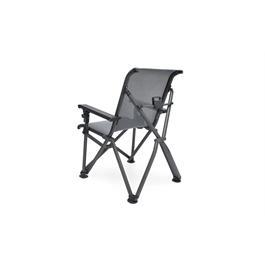 Yeti Trailhead Campchair Charcoal Thumbnail Image 5
