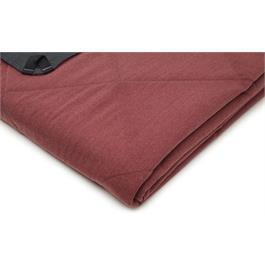 Yeti Lowlands Blanket Fireside Red Thumbnail Image 5