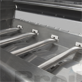 Broil King® Regal™ S590 IR Gas Barbecue Thumbnail Image 5
