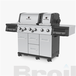 Broil King® Imperial™ S 690 IR Gas Barbecue thumbnail
