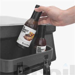 Broil King® Imperial™ 690 IR Black Barbecue Thumbnail Image 15