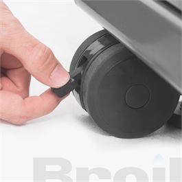 Broil King® Imperial™ 690 IR Black Barbecue Thumbnail Image 26